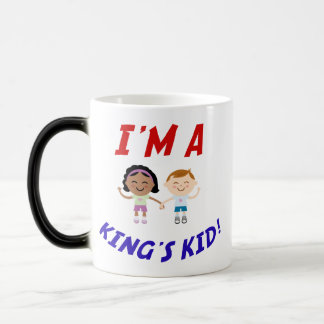 I'm a King's Kid Mug
