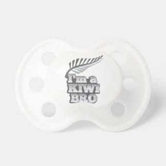 I'm a KIWI (New Zealand) BooginHead Pacifier