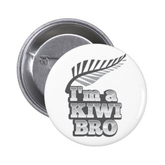 I'm a KIWI (New Zealand) Button