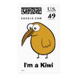 I'm a Kiwi Stamps