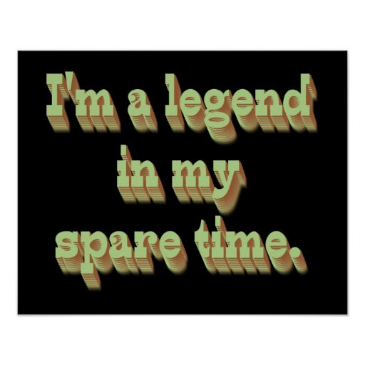 im a legend The opening scenes of i am legend have special effects so good that they just about compensate for some later special (i'm not sure how) by a young woman.