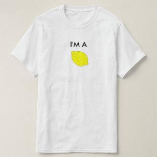 3d76aa5e3 Lemon T-Shirts - T-Shirt Design & Printing | Zazzle