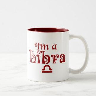 I'm a Libra Mug