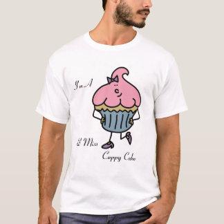 I'm A Lil' Miss Cuppy Cake T-Shirt