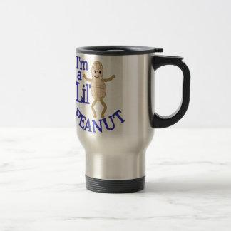 I'm A Lil' Peanut Travel Mug