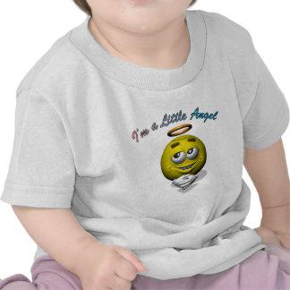 I'm a Little Angel Tee Shirt