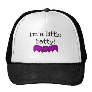 I'm a Little Batty Trucker Hat