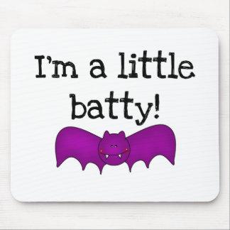 I'm a Little Batty Mouse Pad