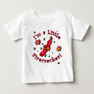 I'm a Little Firecracker Products Shirt