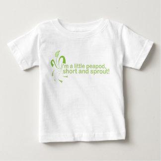 I'm a Little Peapod Baby T-Shirt