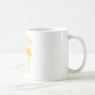 I'm a little roo baby maternity cute design coffee mug