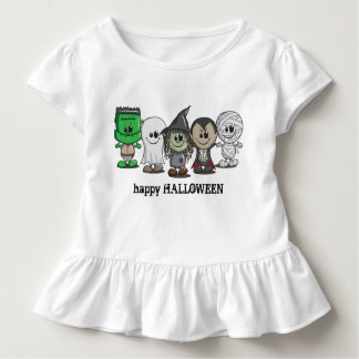 I'm a Little Witch! Toddler T-shirt