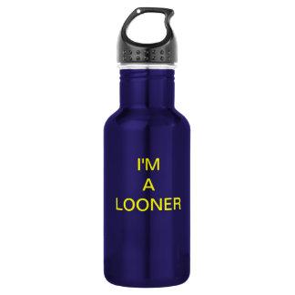I'm A Looner Water Bottle