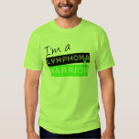I'm a Lymphoma Warrior Shirt