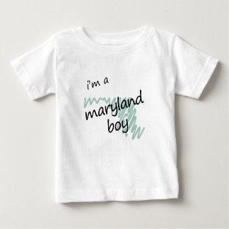 I'm a Maryland Boy T-shirt