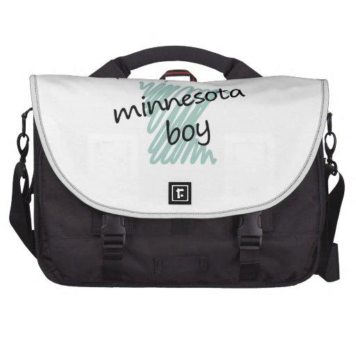 I'm a Minnesota Boy Computer Bag