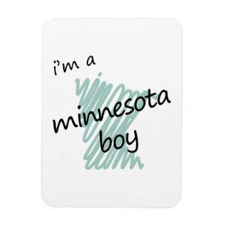 I'm a Minnesota Boy Magnet