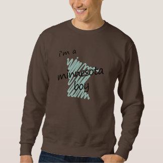 I'm a Minnesota Boy Sweatshirt