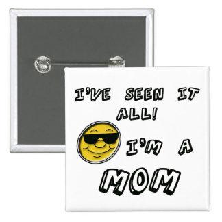 I'm A Mom Pins