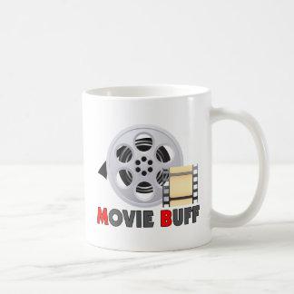 I'm A Movie Buff Mugs
