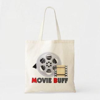 I'm A Movie Buff Tote Bag