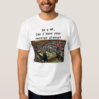Im a MP,Can I have your... Tee Shirts