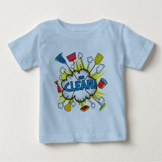 im a mr clean baby T-Shirt