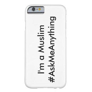 I'm a Muslim - #AskMeAnything Phone Case