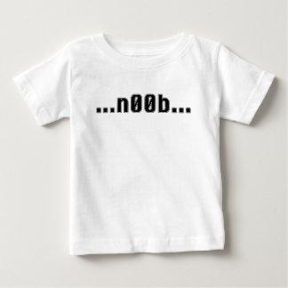 I'm a n00b! baby T-Shirt