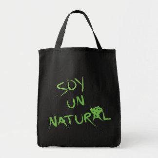 I'm A Natural - Esp Bag