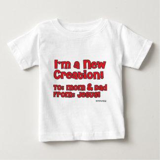 I'm a New Creation Shirts