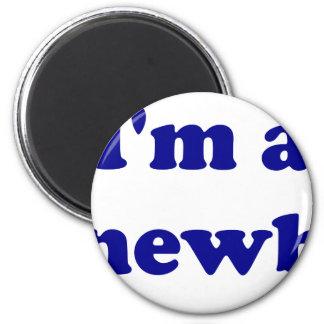 I'm a newb magnet
