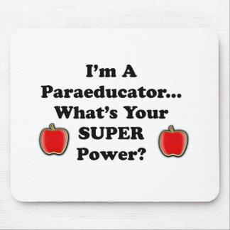 I'm a Paraeducator Mouse Pad