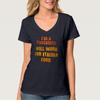 I'm a Pastatute T-Shirt