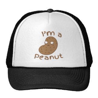 I'm a PEANUT Trucker Hat