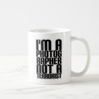 I'm a Photographer... Coffee Mug