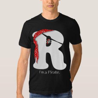 I'm a Pirate ARRRR Tee Shirt