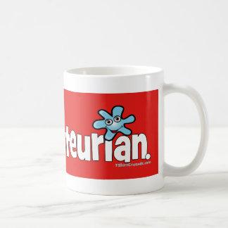 I'm a Post-Pasteurian Mug