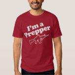 I'm a Prepper Tee Shirt