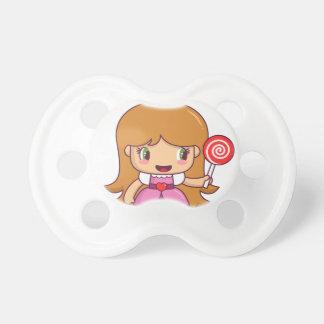 I'm a Princess BooginHead Pacifier