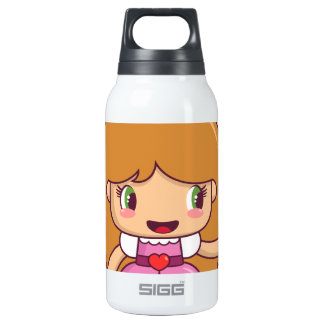 I'm a Princess Insulated Water Bottle