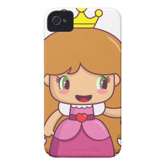 I'm a Princess iPhone 4 Cover