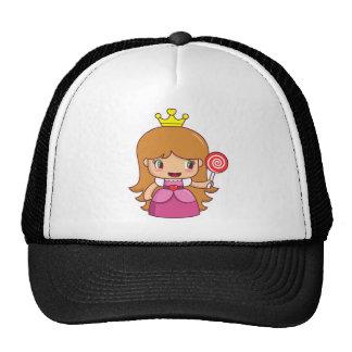 I'm a Princess Trucker Hat
