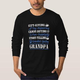 I'M A PROUD GRANDPA T-SHIRT