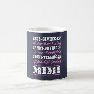 I'M A PROUD MIMI COFFEE MUG