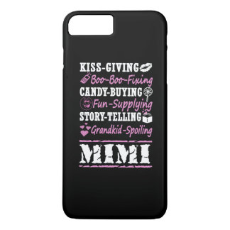 I'M A PROUD MIMI! iPhone 7 PLUS CASE