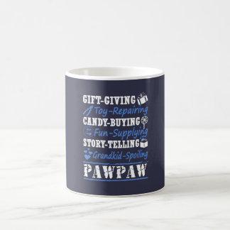 I'M A PROUD PAWPAW COFFEE MUG