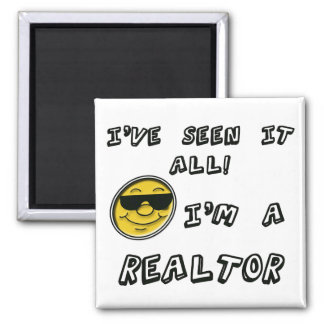 I'm A Realtor Magnet
