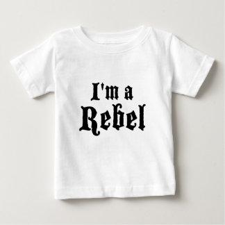 I'm a rebel shirt