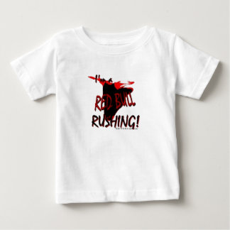 I'm a Red Bull Rushing Infant T Baby T-Shirt